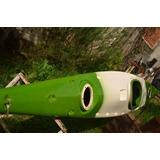Kayak 510 Fibra