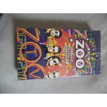 Vhs U2 Live Zoo