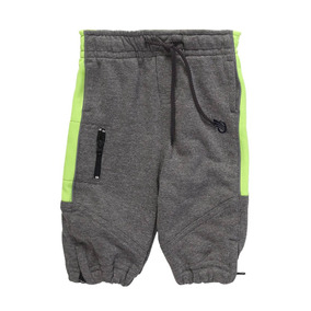 Oshkosh Pants Terry Para Niño Nuevo Y Original 12 Meses