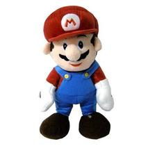 Peluche Mario Bross
