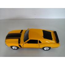 Mkb)carrinho Miniatura Metal 1/24(coleção Ou Decoração)