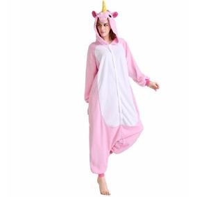 Pijama Unicórnio Adulto De Luxo - Já No Brasil
