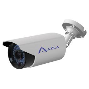 Camera Se Segurança Fullhd Ay-1540ahd - Full Hd 2.0mp 1080p