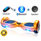 Excelente Smart Balance Bluetooth Patineta Electrica