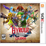 Hyrule Warriors: Legends Juegos 3ds Delivery