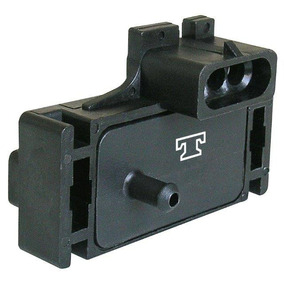 Sensor Map Mte Thomson Vectra 2009 2009