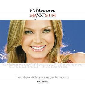 Cd Eliana - Maxximum(959615)