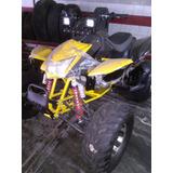 Cuatrimoto 250cc Nueva Raptor