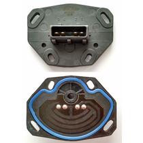 Sensor Posição Borboleta Tps Novo Tipo Golf Gl Potenciômetro