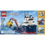 Lego Lego Creator Ocean Explorer, 31045