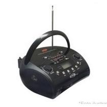 Reproductor Usb / Sd / Mp3 Radio Am/fm Ent Aux. Celular - Pc