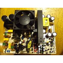 Fuente Switching Para Potencias Audio 80v X 20a