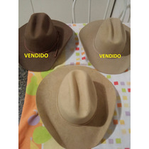 Chapéu Prada Original - Cowboy