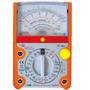 Multimetro Analogico 20k Profissional Superior A Icel Minipa