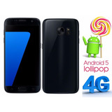 Celular S7 Dual Chip Android Tlc Wi-fi Gps, 8gb Tela 5.5
