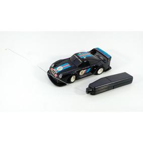 Brinquedo Antigo Porsche 959 Turbo De Controle Remoto