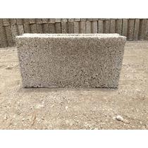 Block Ligero De Tepezil 12x20x40