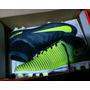 Tacos Nike Mercurial Victory Cr7 Nuevo Original Envío Gratis