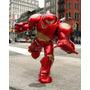 Marvel Select Hulkbuster Iron Man Diamond Select Toys Comic