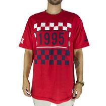 Camiseta Dgk X Jt&co Checkerboard Pronta Entrega