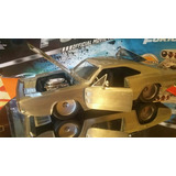 Charger Toretto - Rápido Y Furioso 7 - 1/24