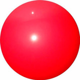 Bola De Plástico Tamanho Pequeno Cores Diversas 10un