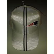 Bonitas Gorras Del Equipo Patriotas De Nueva Inglaterra Nfl