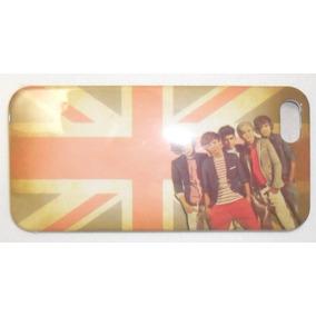 Funda One Direction, Uk, Inglaterra Iphone 5s + Regalos