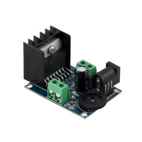 Placa Montada Módulo De Amplificador Estéreo Com Ci Tda7297