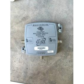 Switch Para Dishnetwork,modelo Dp21,usarse Con Lnb Dishpro