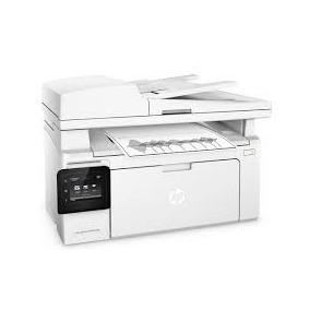 Impressora Hp Pro Mfp M130fw Multifuncional 110v