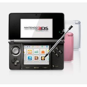Nintendo 3ds - Novo Com Garantia