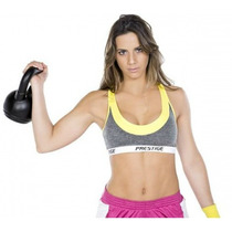 Top Deportivo Combinado Prestige Fitness Aerobica Pilates