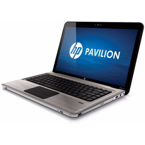 Repuestos Para Laptop Hp Dv6 / Pantalla Hp Dv6