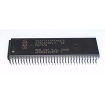 Tda11115ps/n3/3 Microprocesador Jungla Tv
