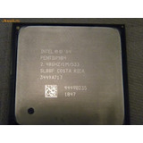 Procesador Prescot Especial Pentium4 2.4ghz Bus 533 Cache 1m