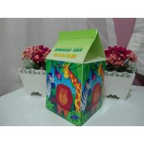 Caixinha Surpresa Caixa Leite (milk) Personalizada Lindas