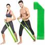 Banda Elastica 1,5m Theraband Ejercicio Pilates Yoga Fitness