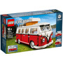 Lego Creator 10220 Volkswagen Kombi, Nova, Pronta Entrega!