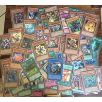 Mega Pack Yugioh! Dark Emperor Structur 85 Cartas Originais!