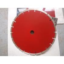 Disco 12 Segmentado Granito Marmol Cuarzo Cantera Concreto