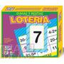 25214 Lotería Plastificada Sumas Y Restas 56 Pzas Teach Play