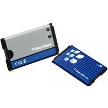 Bateria Pila Backberry Curve Cs2 Cs-2 8520 9300 8310 Nueva