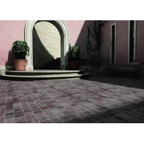 Ceramica Porfido Athenea Antideslizante 40x40 Exterior 1° Ca