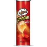 Batata Pringles Original-137 G (4.8 Oz) Caixa C/13 Unidades