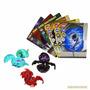 Bakugan Bakucore Blister + Cards - Long Jump - Lacrado!!!