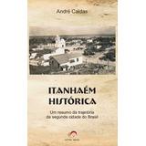Livro História De Itanhaém; Itanhaém; Itanhaense; Peruíbe