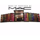 Paleta 148 Box Mac Maquillaje Profesional Importada