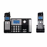Inalambrico Rca 25252 Para 2 Lineas Cont + 1 Handie Fact A/b