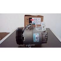 Compressor Gm Astra 99 2000 2001 Novo Delphi
